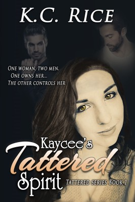 Kaycees Tattered Spirit ebook cover